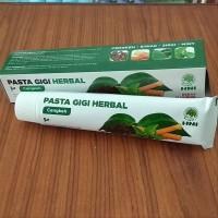 Pasta Gigi Herbal Cengkeh HNI HPAI Cocok Pecandu Rokok dan Sakit Gigi