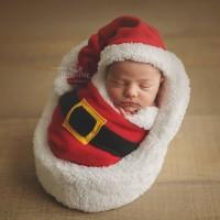 Bayi seratus hari fotografi props foto sofa mengambil