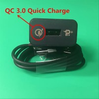 travel charger cas Sony UCH 12 Qualcomm Fast charging original 100