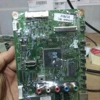mainboard tv toshiba 32pb1e-mesin mb mainboard 32 pb1-32pb1