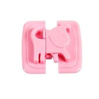 Kunci Kulkas Lemari Es 4 Warna untuk Keamanan Bayi
