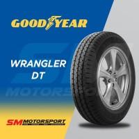Ban mobil Good Year Wrangler DT 175-13
