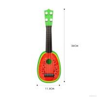 Gitar Mainan untuk Melatih Kemampuan Bermusik Anak-anak