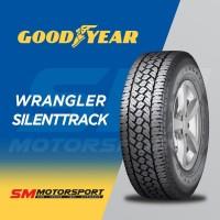 Ban mobil Good Year Wrangler Silenttrac 265-60-18