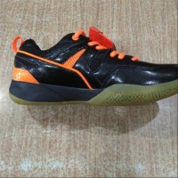Sepatu Badminton Lining AYTM135-1 ALPHA ORIGINAL