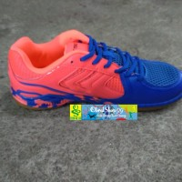 Sepatu Badminton Yonex Super Ace Light -Bright Peach- Original