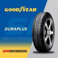 Ban mobil Good Year Duraplus 165-80-13