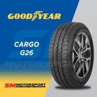 Ban mobil Good Year Cargo G26 185-14