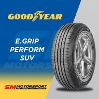 Ban mobil Good Year E.Grip Perform SUV 225-60-18