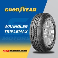 Ban mobil Good Year Wrangler Triplemax 205-70-15