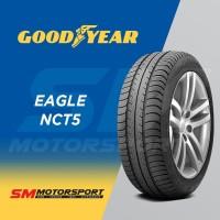 Ban mobil Good Year Eagle NCT5 185-55-15
