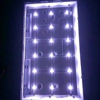 LAMPU BACKLIGHT TV TOSHIBA 32P2400VJ-BACKLIGHT TOSHIBA 32P 2400-32 P2