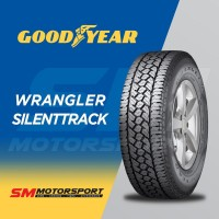 Ban mobil Good Year Wrangler Silenttrac 245-70-16