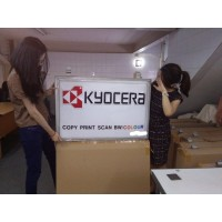 Neon Box Kyocera (Belum Termasuk Lampu)