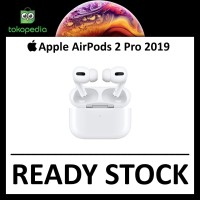 Apple Airpods Airpod 2 Pro 2019 With Charger Wireless Charging Case