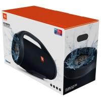Speaker Bluetooth JBL Boombox Power Portable