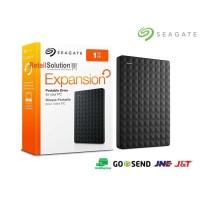 SEAGATE Expansion 1TB - External Hardisk HDD - Garansi Resmi - MFI