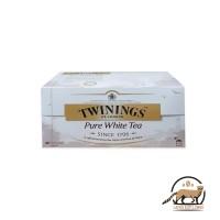Twinings Tea varian Pure White Tea
