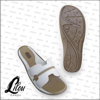 [Official] Sandal Camou Wanita LILOU Pearl
