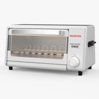 Oven 9 Liter / Oven Toaster Maspion