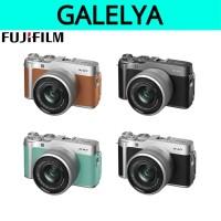 Fujifilm X-A7 Kit XC 15-45mm Fujifilm X-A7 Fuji X-A7