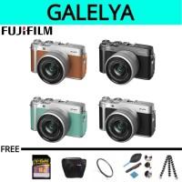 Fujifilm X-A7 Kit XC 15-45mm / Fujifilm XA7 /Fujifilm X-A7 PAKET BONUS