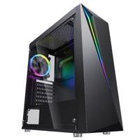 NEW PC RAKITAN GAMING Intel Core i5 9400F I GTX 1060 6GB I 16GB DDR4