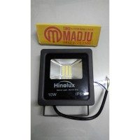 Lampu Sorot LED 10 Watt HL-5011 HINOLUX - Warm White