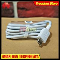 Fast Charging Kabel Data Huawei Y7 Prime Y9 Original 100% Micro USB