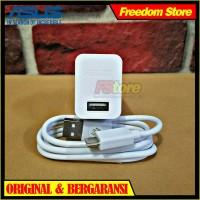 ORIGINAL 100% Cas Charger Asus Zenfone Live L1 L2 Casan 5V/2A Putih