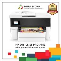 PRINTER HP OfficeJet PRO 7740 AIO Fax A3 Wireless