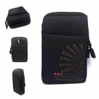 sarung hp pinggang tas travel outdoor sports 5 6 inch import