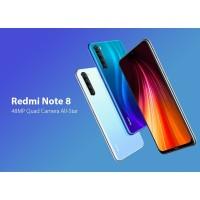 XIAOMI REDMI NOTE 8 RAM 6/128