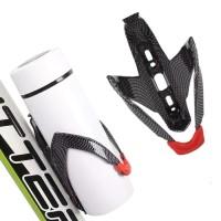 Tempat Botol Minum Sepeda / Carbon Cycle Bottle Holder Cange