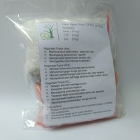 Pupuk 3in1 untuk buah bunga sayuran (urea/nitrea , tsp , kcl)