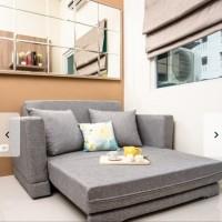 Sofa Bed Minimalis - 150cm