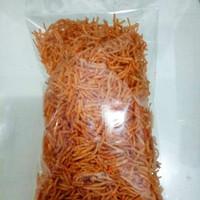 Kering Kentang Mustofa 1 kg (Lona Chips) rasa sambal goreng pedas asin