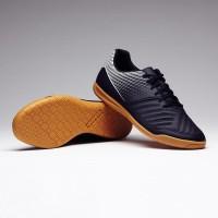 Sepatu futsal - AGILITY 100 SALA ADULT FUTSAL TRAINERS - BLACK
