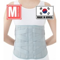 Korset Penyangga Tulang Belakang Rigid Lumbo Sacral DR Med B033 Korea - M