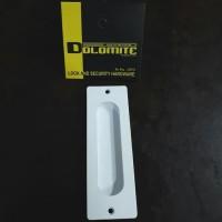 Handle Tanam Pintu Geser Alumunium CM-2211