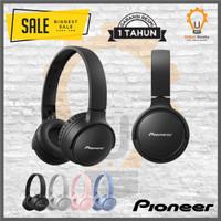 Pioneer Bluetooth Headphone SE-S3BT Single Headset alt Bluedio Sony