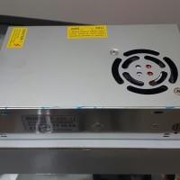 power suply jaring 12v.20A +kipas khusus buat cctv