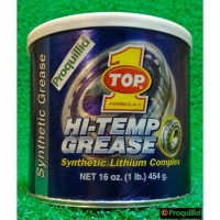 TOP ONE LITHIUM GREASE GEMUK HITEMP LITHIUM BEARING GREASE TOP 1 ONE