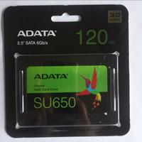 SSD ADATA 120GB untuk laptop & komputer murah berkualitas 120GB
