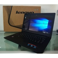 Laptop Lenovo Ideapad 110 AMD A9 generasi 7