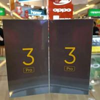 Realme 3 pro 6/64 baru garansi & tersegel resmi