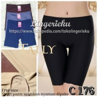 Celana Dalam Hot Pants Super Lembut Khusus Ukuran XL XXL Tally 176