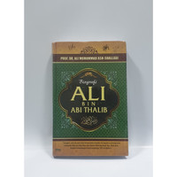 Biografi Ali bin Abi Thalib ( old cover )