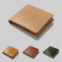 LTHRKRFT BIFOLD WALLET GENUINE LEATHER | DOMPET KULIT ASLI