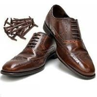 Grosir Tali Sepatu Silikon Karet 1set isi 12pcs Formal Pantofel Cool